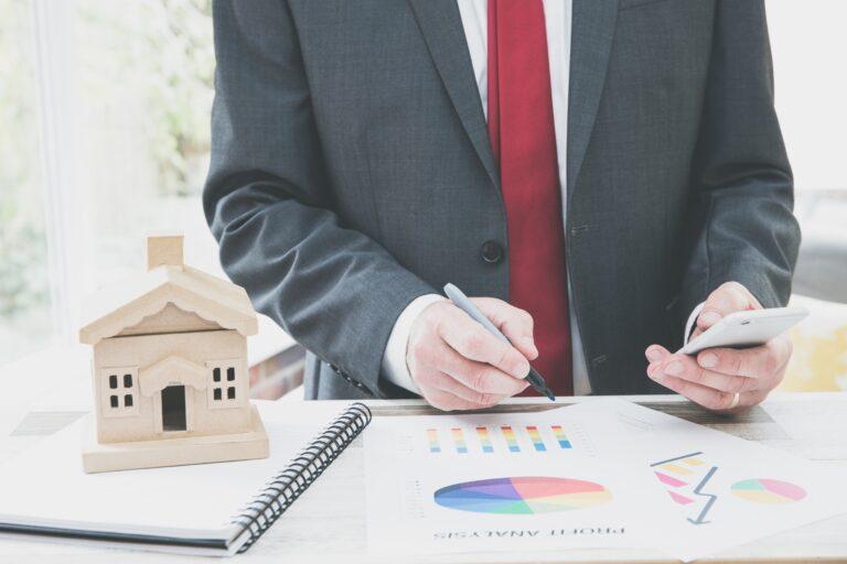 Financiación para promotores inmobiliarios en BAGGER CAPITAL